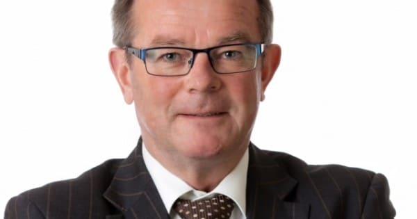 Wethouder G.J. (Gerrit Jan) Veldhoen