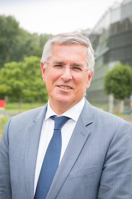 Wethouder A. (Ton) van Amerongen